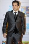 Fardeen Khan Attends 'Zee Cine Awards' 2014