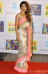 Priyanka Chopra Attends 'Zee Cine Awards' 2014