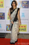 Vaani Kapoor Attends 'Zee Cine Awards' 2014
