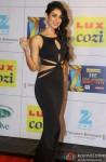 Sonal Chauhan Attends 'Zee Cine Awards' 2014