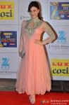 Elli Avram Attends 'Zee Cine Awards' 2014