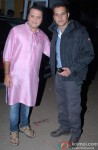 Jimmy Shergill promotes film 'Darr @ The Mall' Pic 3