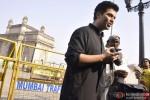 Karan Johar turns 'Photowala' for 'Mission Sapne' show Pic 1