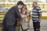 Karan Johar turns 'Photowala' for 'Mission Sapne' show Pic 3