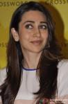 Karisma Kapoor Seen At A Book Launch Pic 1