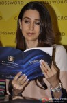 Karisma Kapoor Seen At A Book Launch Pic 2