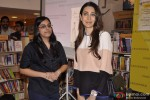 Karisma Kapoor Seen At A Book Launch Pic 3