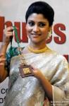 Konkona Sen Sharma Posed For Shuuterbugs In Kolkata Pic 2