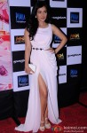 Neha Sharma during the Trailer Launch Of 'Youngistaan'