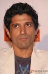 Farhan Akhtar promote 'Shaadi Ke Side Effects' in Delhi