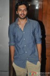 Ali Fazal at the Wrap Up Party Of 'Bobby Jasoos'
