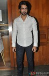 Arjan Bajwa at the Wrap Up Party Of 'Bobby Jasoos'