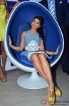 Jacqueline Fernandez launches 'Smile Bar' Pic 3