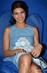 Jacqueline Fernandez launches 'Smile Bar' Pic 1
