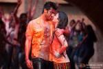 Arjun Kapoor and Alia Bhatt in 2 States Movie Stills Pic 3