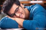 Arjun Kapoor in 2 States Movie Stills Pic 2
