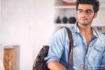 Arjun Kapoor in 2 States Movie Stills Pic 1