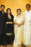 Ronit Roy, Amrita Singh, Revathi and Shiv Subramaniyam in 2 States Movie Stills