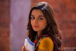 Alia Bhatt in 2 States Movie Stills Pic 3