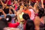 Alia Bhatt and Arjun Kapoor in 2 States Movie Stills Pic 4