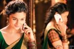 Alia Bhatt in 2 States Movie Stills Pic 1