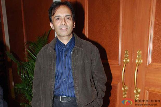Suneil Anand