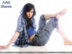 Adah Sharma Wallpaper 3