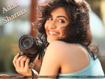 Adah Sharma Wallpaper 4