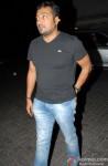 Anurag Kashyap at Kangana Ranaut's Birthday Bash