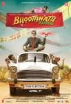 Amitabh Bachchan and Boman Irani starrer Bhoothnath Returns Movie Poster 2