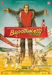 Amitabh Bachchan and Boman Irani starrer Bhoothnath Returns Movie Poster 1