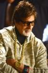 Amitabh Bachchan in Bhoothnath Returns Movie Stills Pic 2
