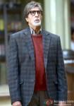 Amitabh Bachchan in Bhoothnath Returns Movie Stills Pic 1
