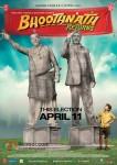 Amitabh Bachchan and Boman Irani starrer Bhoothnath Returns Movie Poster 3