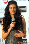 Diana Penty At The Launch Of Femina Salon and Spa's Latest Issue Pic 3