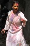 Divya Dutta Celebrates 'Holi'