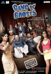 Gang of Ghosts Movie Poster 1