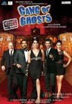 Gang of Ghosts Movie Poster 2