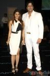 Tanisha Mukherjee and Armaan Kohli at the Lakme Fashion Week 2014
