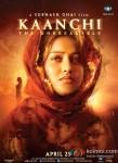 Indrani Chakraborty (Mishti) and Kartik Aaryan (Kartik Tiwari) starrer Kaanchi Movie Poster 1