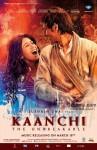 Indrani Chakraborty (Mishti) and Kartik Aaryan (Kartik Tiwari) starrer Kaanchi Movie Poster 2