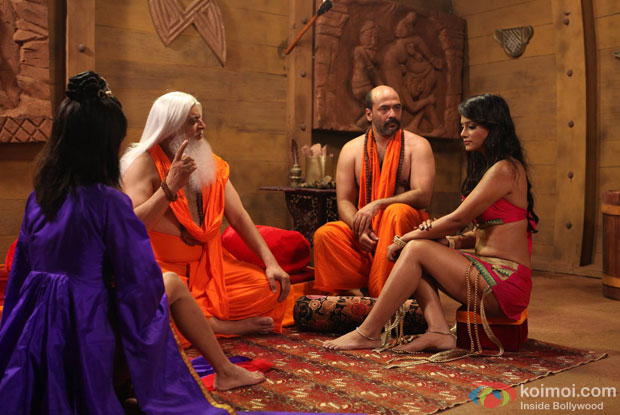 Kamasutra 3d Movie Stills Pic 2