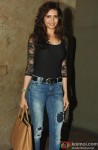 Karishma Tanna Clicked On Special Screening of Queen