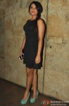 Richa Chadda Clicked On Special Screening of Queen