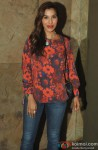 Sophie Choudry Clicked On Special Screening of Queen