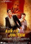 Jimmy Shergill, Naseeruddin Shah and Kay Kay Menon starrer Kolkata Junction Movie Poster 3