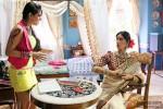 Meera Chopra and Mahie Gill in Gang of Ghosts Movie Stills