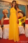 Ayesha Khanna during the press meet of the film Dishkiyaoon