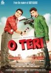 Pulkit Samrat and Bilal Amrohi starrer O Teri Movie Poster 3