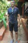 Rahul Bose Celebrates 'Holi'